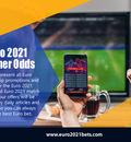 Euro 2021 Winner Odds