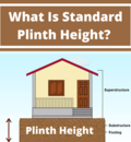 Plinth Height
