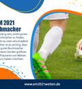 EM 2021 Buchmacher