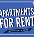 Kingston Apartments For Rent