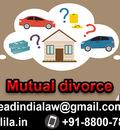 Mutual divorce - Lead India Law Associates