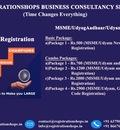 Udyam/MSME Registration