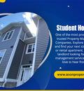 Kingston Student Housing