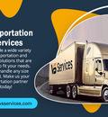 Transportation Services Kansas City