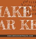 Make a Car Key