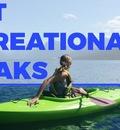 Best Recreational Kayaks